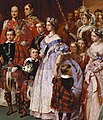 The Marriage of the Princess Royal, 25 January 1858.JPG