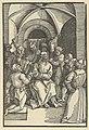 The Mocking of Christ, from Speculum passionis domini nostri Ihesu Christi MET DP848948.jpg