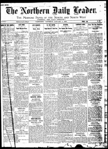 The Northern Daily Leader 1 January 1921.PNG