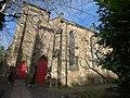 The Parish Church of St. James the Great - St James Street, Wednesbury (37842909144).jpg