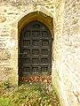 The Parish Church of St Kenelm's, Enstone, Doorway - geograph.org.uk - 1323937.jpg
