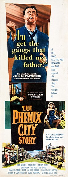 The Phenix City Story (inserto de póster de 1955) .jpg