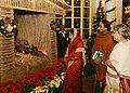 The President, Smt. Pratibha Devisingh Patil at Christmas Carols at Rashtrapati Bhavan in New Delhi on December 17, 2009.jpg
