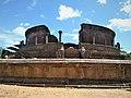 The Quadrangle Vatadage, Ancient City of Polonnaruwa, Sri Lanka (4).jpg