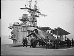 The Royal Navy during the Second World War A16649.jpg