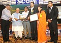 The Union Minister for Micro, Small and Medium Enterprises, Shri Kalraj Mishra presented the National Productivity & Innovation Awards, at a function (1).jpg