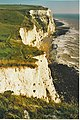 The White Cliffs of Dover - geograph.org.uk - 106444.jpg