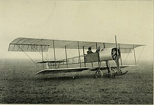 Short S.36 - Image: The aeroplane in war (1912) (14764418325)