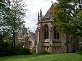 The chapel at Tyntesfield House - geograph.org.uk - 1769152.jpg