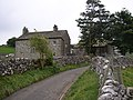 The farm at the end of the lane, Linton - geograph.org.uk - 58953.jpg