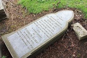 Robert Cranston (Scottish politician) - The grave of Robert Cranston, Grange Cemetery, Edinburgh