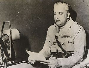 Hari Singh - The last Maharaja of Kashmir