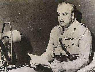 Hari Singh - The last Maharaja of Kashmir