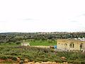 The outskirts of the city of Bayda - Libya..jpg