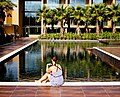 The pool and the girl (5839844733).jpg