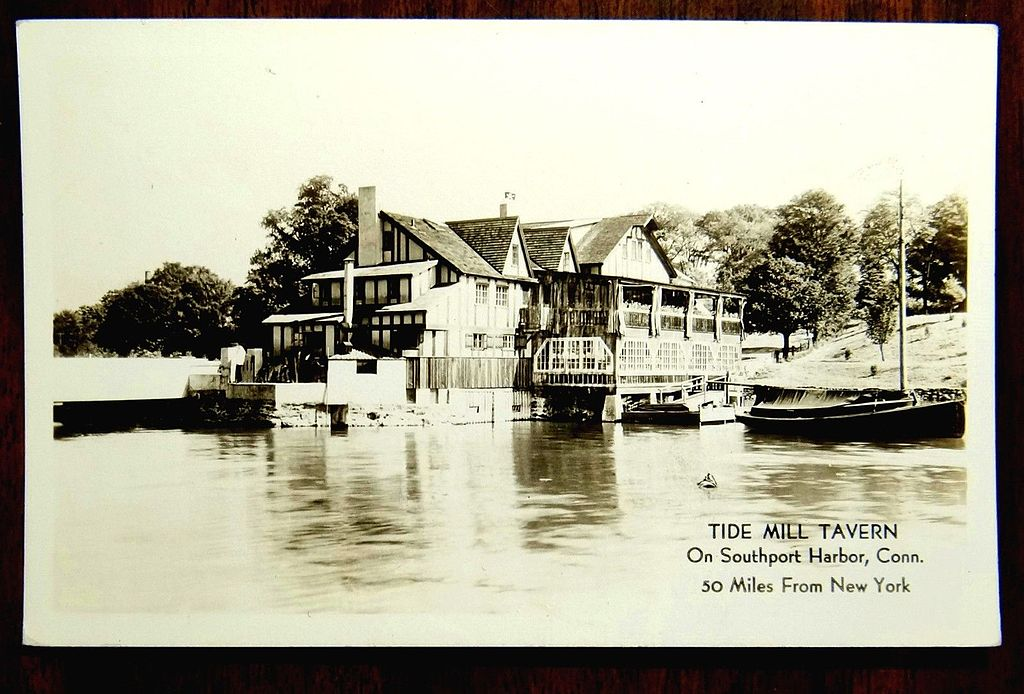 Filetide Mill Tavern Fairfield Ctg Wikimedia Commons