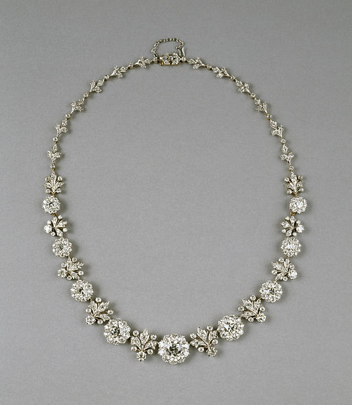 Tiffany and Company - Necklace - Walters 572121