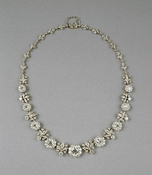 Tiffany and Company - Necklace - Walters 572121