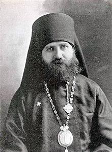 Архимандрит Тихон Беллавин (будущий Патриарх): Вегетарианство и его отличие от Христианского Поста