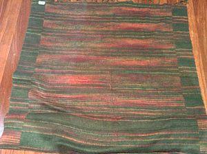 Tilahar - A blanket made in Tilahar