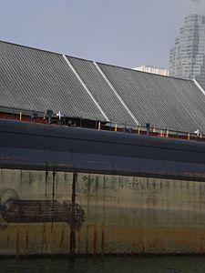 Tim S. Dool moored at the Redpath Sugar Refinery -n.jpg