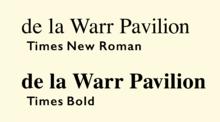 Times New Roman - Wikipedia