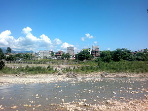 Butwal - As recently as 1950, Butwal was a minor village on the western bank of Tilottama River (also known as Tinau)