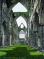 Tintern Abbey Interior 1900.jpg