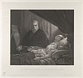 Tintoretto at His Daughter's Deathbed MET DP852106.jpg