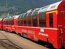 Bernina Express Wikipedia