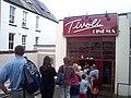 Tiverton , The Tivoli Cinema - geograph.org.uk - 1216855.jpg