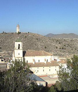 Tobarra,  Castille-La Mancha, Spain