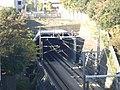 Tokaido Shinkansn Makigahara-I tunnel 2.jpg