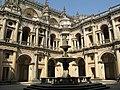 Tomar, Convento de Cristo, Claustro de D. João III (34).jpg