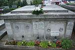 Tomb of Bezucha family at Central Cemetery in Sanok 1.jpg