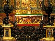 Tomb of St. Ignatius