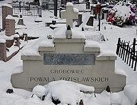 Tomb of Zdzisławski family (01).jpg