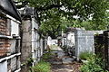 Tombs at Lafayette Cemetery No 1 Garden District New Orleans 11.JPG