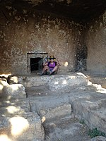 Tombs of the Sanhedrin IMG 4447.jpg