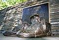 Tony Ridder's Big Shoes (16837490846).jpg