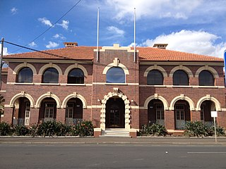Toowoomba Police Station Complex
