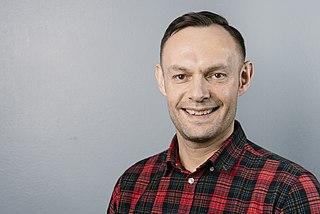 Torgeir Knag Fylkesnes Norwegian politician