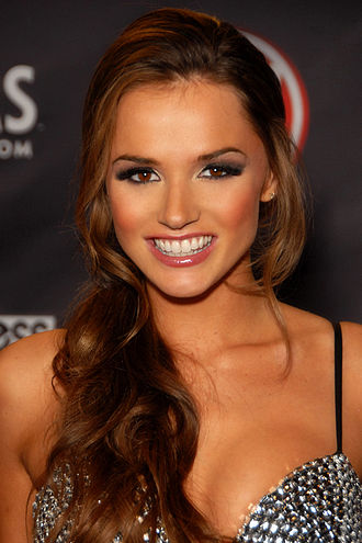 Tori Black - Black attending the 2010 AVN Awards show