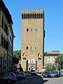 Torre di san niccolò in piazza poggi 02.JPG