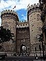 Torres de Quart (València), o Porta de Quart - 3.jpg