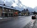 Torsby Järnvägsgatan vintertid.jpg