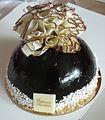 Tort czekoladowy, Poznan (2).JPG
