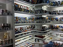 Phillips Shoe Store Montery Tn