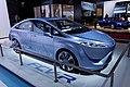 Toyota - FCV-R - Mondial de l'Automobile de Paris 2012 - 002.jpg