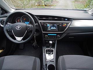 Toyota Verso Excel   D D Car Mats